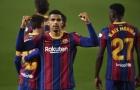 Barca thắng đậm Getafe, Ronald Koeman 'hủy diệt' 3 sao trẻ