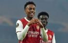 CLB Premier League quyết theo đuổi đến cùng sao triển vọng của Arsenal