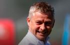 XONG! Đội hình M.U đấu Leeds United: 2 cái tên OUT, nín thở chờ Rashford