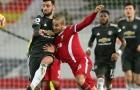Đội hình tệ nhất EPL mùa này: Thiago, Gareth Bale, Martial và ai nữa?