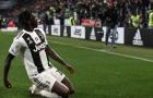 'Hơi thất vọng khi rời Juve'