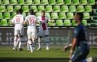 PSG đại thắng Metz, cuộc đua ở Ligue 1 vẫn siêu kịch tính