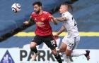 4 cầu thủ xuất sắc nhất trận Leeds 0-0 Man Utd: 'Kẻ bỏ túi Bruno Fernandes' quá đỉnh