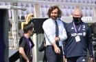 XONG! 'Sếp bự' Juventus nói thẳng điều kiện để Pirlo không 'bay ghế'