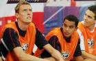10 'siêu dự bị' trong lịch sử Premier League: Walcott đồng thứ 7