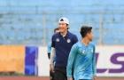 Đồng hương thầy Park chỉ ra lý do đầu quân cho Hà Nội FC