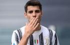 Giải cứu Juve, Morata công khai luôn tương lai