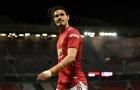 Quá loạn lạc, Man Utd thay thế Cavani bằng 'họng pháo miễn phí' Nam Mỹ
