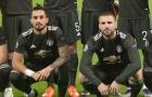 Có Shaw lẫn Telles, Man Utd vẫn muốn gây sốc với 'kèo trái' 26 triệu