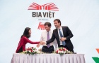 Bia Việt xúc tiến trở thành nhà tài trợ của SEA Games và PARA Games được tổ chức ở Việt Nam
