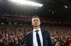 CHÍNH THỨC: RB Leipzig có tân HLV thay Julian Nagelsmann