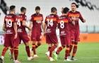 Đội hình AS Roma đấu Man Utd: Hai cựu sao trở lại Old Trafford