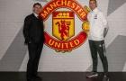John Murtough tìm Lingard mới cho Man Utd