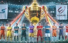 Lo ngại COVID-19, V-League dời lịch, HAGL không 'đón' khán giả