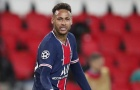 Neymar xâu kim tuyệt đỉnh, biến De Bruyne thành trò hề