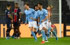 Trừng phạt sai lầm, Man City diệt gọn PSG đặt một chân vào chung kết
