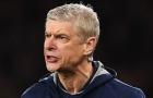 Wenger: 'Họ bị cảm xúc lấn át và quyết liệt theo cách ngu ngốc'
