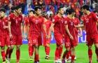 Xác định giờ thi đấu của ĐT Việt Nam tại 3 trận vòng loại World Cup 2022