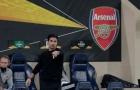 3 sai lầm của Arteta khiến Arsenal bại trận trước Villarreal