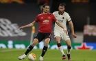 Hủy diệt AS Roma, Cavani chốt tương lai tại Man Utd chớp nhoáng