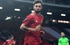 Đánh tennis với Roma, Man Utd đặt một chân vào chung kết Europa League