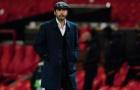 Thua thảm Man Utd, HLV AS Roma viện lý do