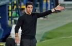 Arteta chọn ra cái tên xứng đáng là 'hiện tượng' ở Arsenal