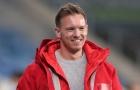 Dựng đế chế mới ở Bayern, Nagelsmann muốn 'hút máu' Liverpool