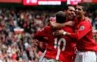 Sở hữu 'tam tấu siêu đẳng 2.0', Man Utd dễ dàng chinh phục UEL?