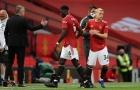 Paul Pogba khen 2 người, 'bóc phốt' 1 người ở Man Utd