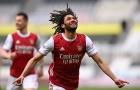 TRỰC TIẾP Newcastle 0-2 Arsenal (KT): Pháo thủ thắng thuyết phục
