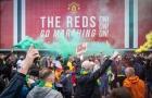 CĐV Man Utd bạo loạn, 'giáo sư' Wenger nói thẳng sự thật phũ phàng