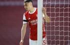Volley ghi bàn, Aubameyang dùng 1 từ mô tả Martinelli