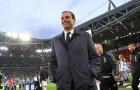 Đội hình Juventus dưới thời Allegri: Ronaldo bị loại?