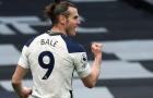 Không phải Son Heung-min, Bale đặc biệt khen 1 sao Tottenham