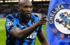 XONG! Inter Milan vô địch, Lukaku gieo sầu cho 'gã khổng lồ'