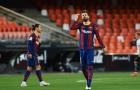 """Sao Barca: """"Chúng tôi phải thắng Atletico trong mọi trường hợp"""""""