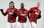 XONG: Sếp lớn chốt khả năng chiêu mộ sao Man Utd