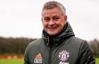 Giai đoạn then chốt, Man Utd nhận tin cực vui từ 'sát thủ lạc lối'