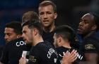 Ngược dòng trước Burnley, West Ham khiến Liverpool thêm bấn loạn