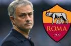 Mourinho - Roma: 'Người đặc biệt' lấy gì để náo loạn Italia lần nữa?