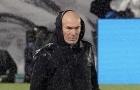 Zidane sẵn sàng từ chức, lập tức có bến đỗ mới?
