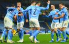 10 thống kê Man City 2-0 PSG: Khắc tinh và sự tệ hại!
