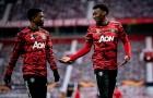 2 cầu thủ trẻ có thể giải quyết sự hỗn loạn ở M.U