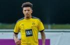 Gần chốt vụ Sancho, Man Utd gặp phải 'chướng ngại' khổng lồ