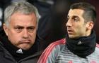 Mourinho đến Roma: Ngày tàn cho 'ảo thuật gia' và 2 cựu Quỷ đỏ?