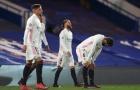2 sao Real không xứng đáng góp mặt ở trận bán kết lượt về với Chelsea