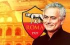 5 cầu thủ Man Utd hoàn hảo cho Jose Mourinho ở Roma