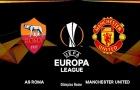 AS Roma - Man Utd: Không thể cản Quỷ đỏ!