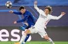 Hé lộ đoạn hội thoại của Luka Modric và Mason Mount sau trận đấu